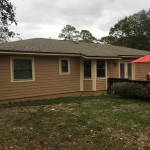 Jacksonville FL Siding Replacement