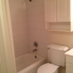 Shower Remodeling: Before